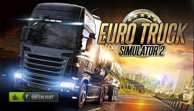 Euro Truck Simulator 2 (Steam Gift / RU+CIS) + Bonus