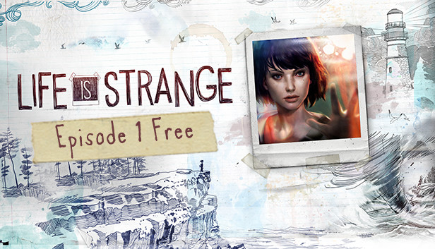 Life Is Strange Complete Season (Steam Gift / RU+CIS)