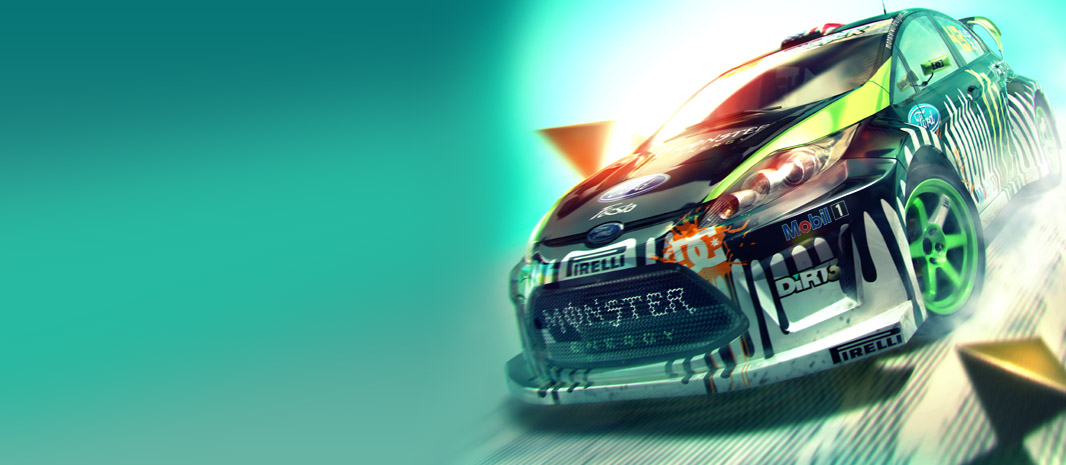 Colin McRae DiRT 3 (Windows Live) + Скидки