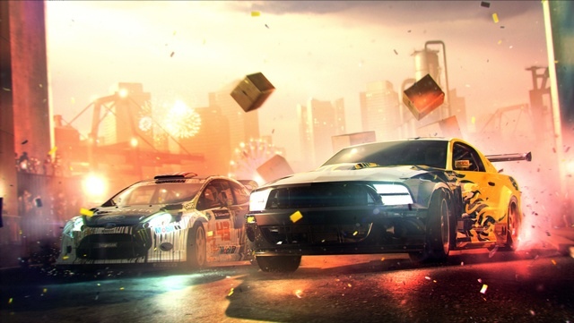 DiRT Showdown Steam + Photo key