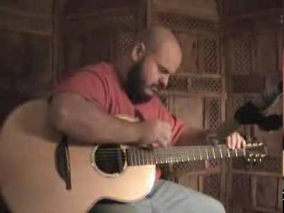 gtp notes Andy McKee - Rylynn