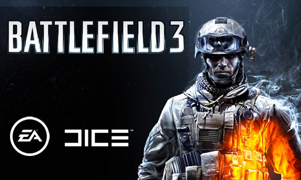 Battlefield 3: License 1C (Region Free) + DISCOUNTS
