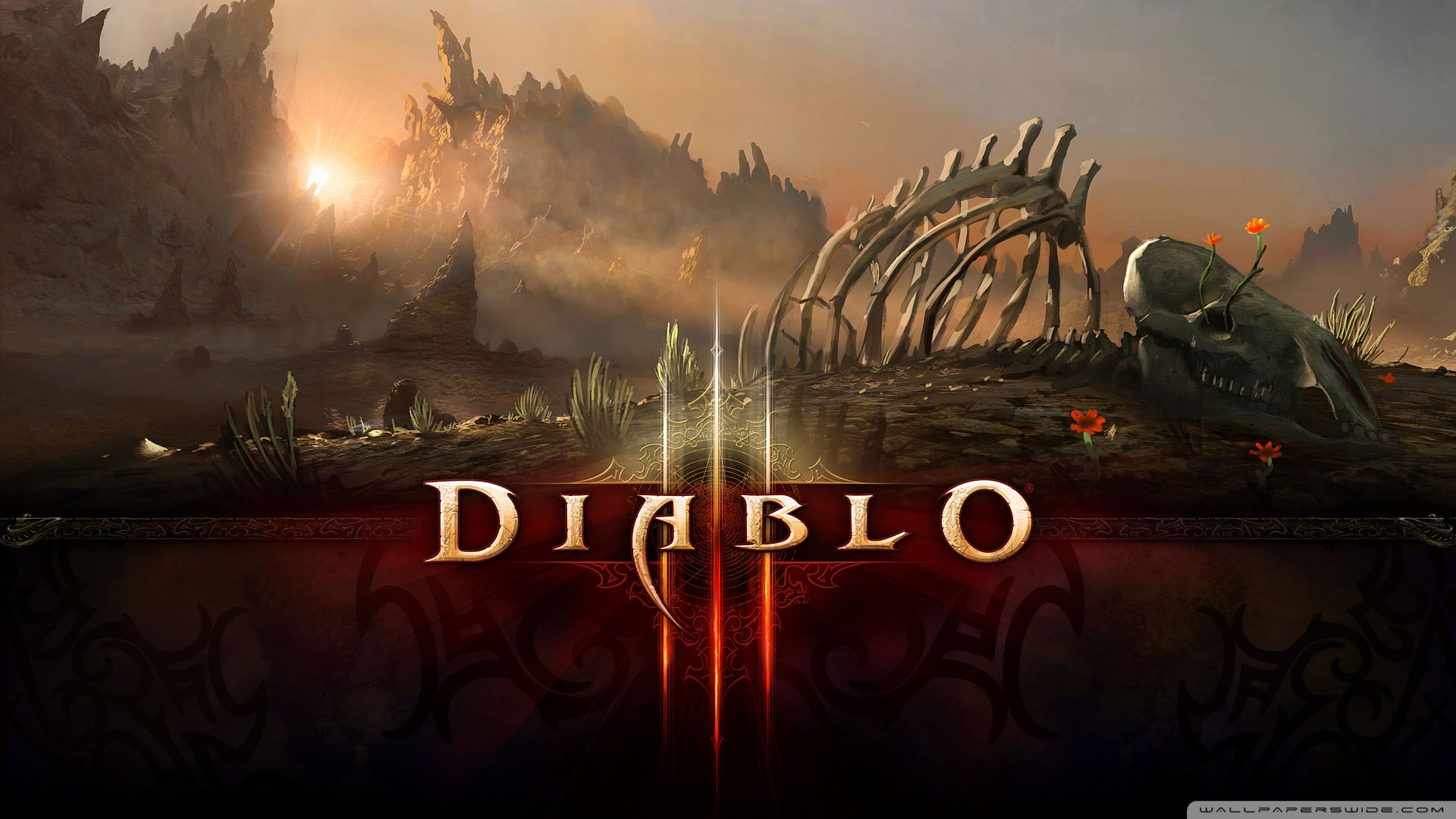 DIABLO 3 III (EU) Standard Edition (SCAN) are ready to play