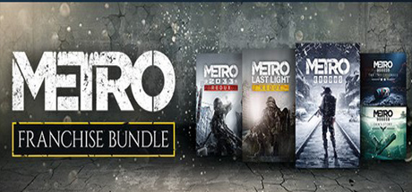 Metro Exodus (Исход) Gold Edition Xbox One + Series ⭐