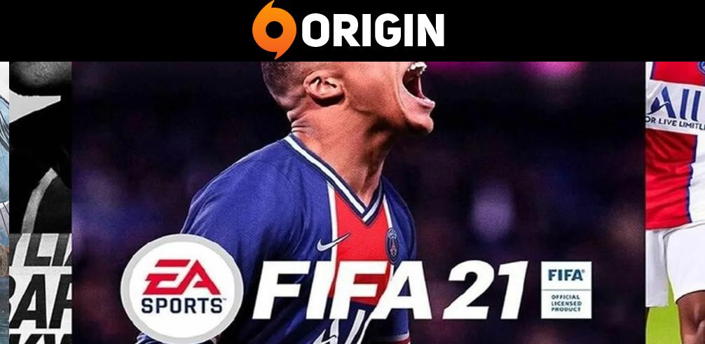 Фотография ⚽ fifa 21 [origin] лицензия | навсегда | global