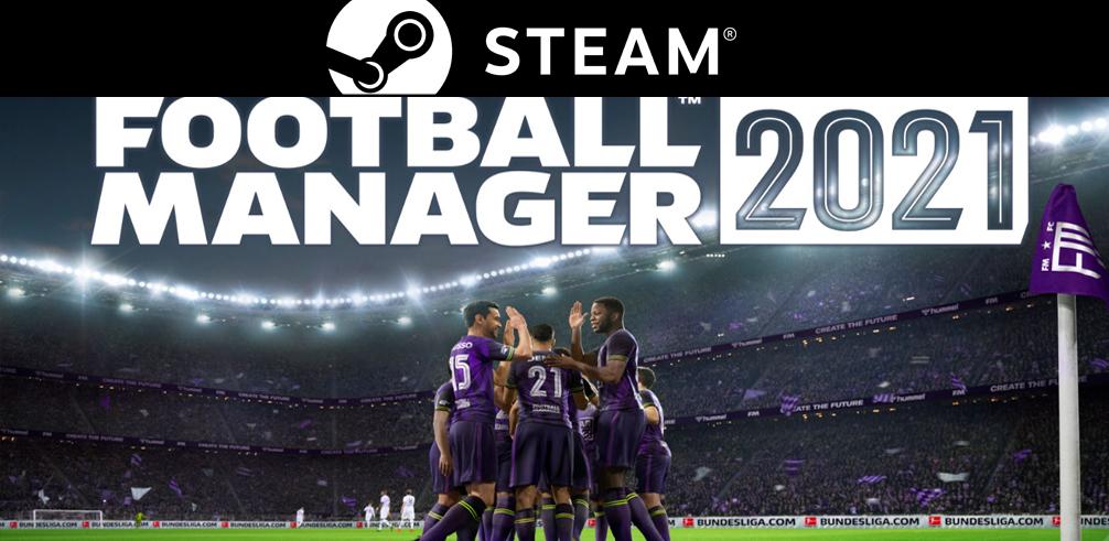 Фотография football manager 2021+fm21 touch [steam] лицензия