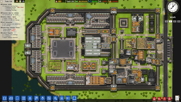Prison Architect (Steam Gift | RU + CIS) + GIFT