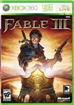 Xbox Live Fable III (Fable 3) GoD (EU \\ RU) - Photos