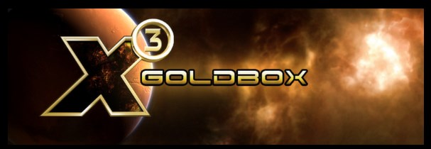 X3 GoldBox: 3 part of the game X3 (Steam Gift | Region Free)