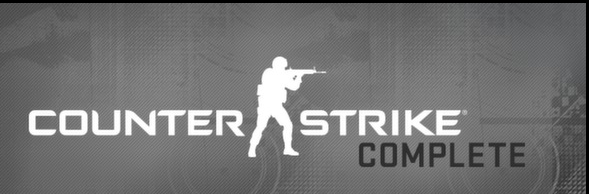 Counter-Strike complete collection with Global Offence (Steam)