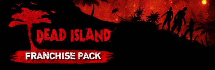 Dead Island Collection (Steam Gift | RU + CIS) + GIFT