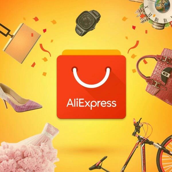 Фотография aliexpress  новореги с смс верификацией