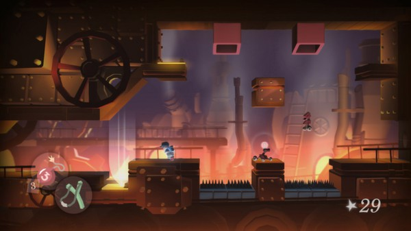 Pid - (Steam Key / Region Free / ROW)