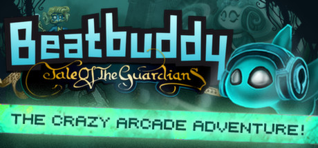 Beatbuddy: Tale of the Guardians - (Steam/Region Free)