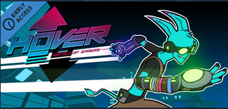 Hover : Revolt Of Gamers - (Steam Key / Region Free)