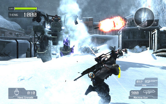 Lost Planet: Extreme Condition (Steam Key)