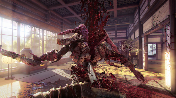 Shadow Warrior 2 Steam Gift (RU+CIS) PREORDER+ПОДАРОК