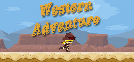 Western Adventure (Steam Key / Region Free / ROW)