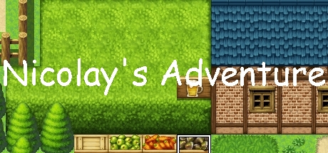 Nicolay´s Adventure (Steam Key / Region Free / ROW)