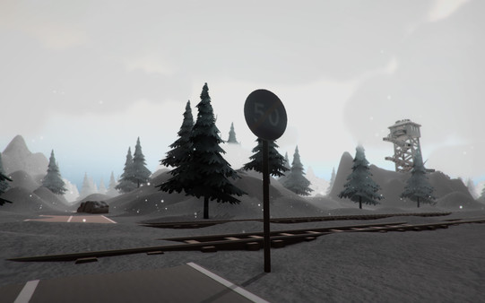 North Side (Steam Key / Region Free / ROW)