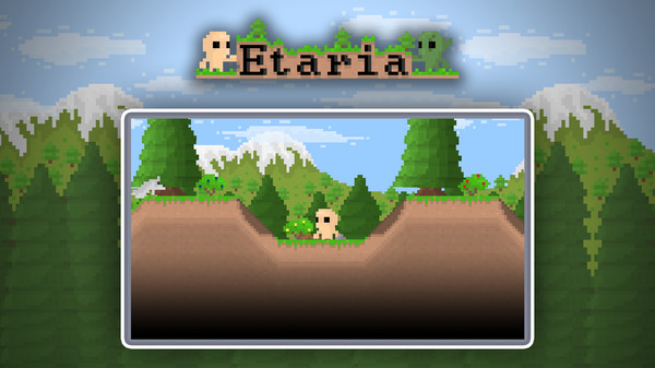 Etaria | Survival Adventure (Steam Key / Region Free )