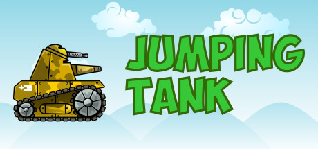 Jumping Tank (Steam Key / Region Free / ROW)