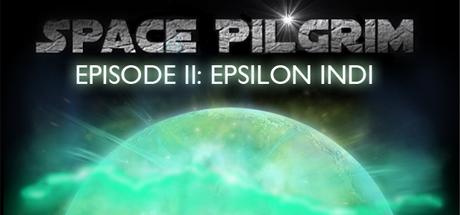 Space Pilgrim Episode II: Epsilon Indi (Steam Key/ROW) 2019