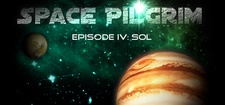 Space Pilgrim Episode IV: Sol (Steam Key / Region Free) 2019