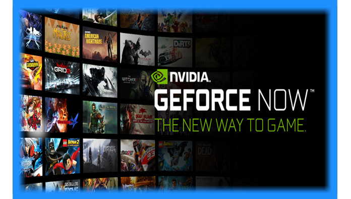 NVIDIA GeForce NOW Beta Key [PC / Mac] + GIFT
