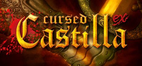 Cursed Castilla (Maldita Castilla EX) (Steam Key / Regi 2019