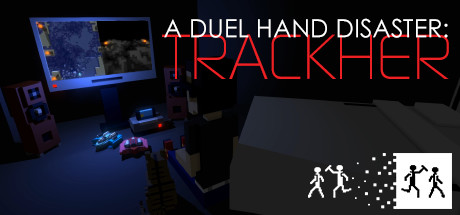 A Duel Hand Disaster: Trackher (Steam Key /Region Free)