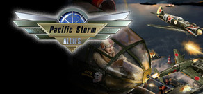 Pacific Storm Allies (Steam Key / Region Free / ROW)