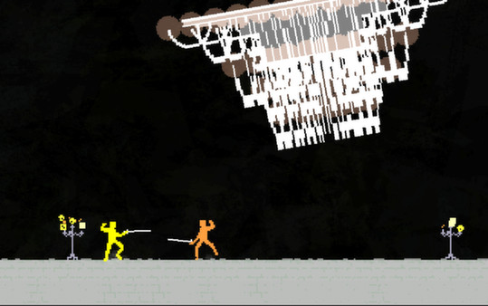 Nidhogg (Steam Key / Region Free / ROW)