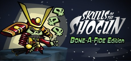 Skulls of the Shogun (Steam Key / Region Free / ROW)