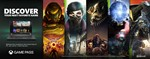 ✅ Xbox Game Pass PC 3 months Trial Key   USA / EU 🔑