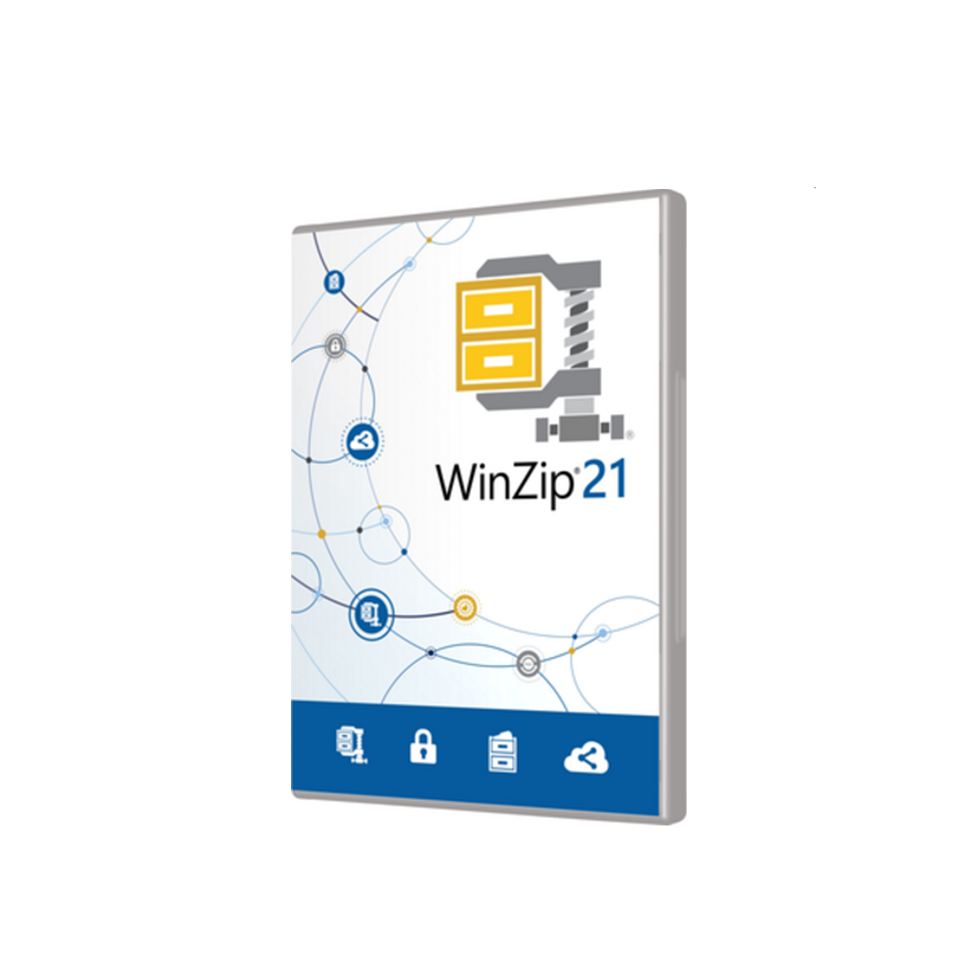 WinZip 21 Key COD Region Free Multilanguage