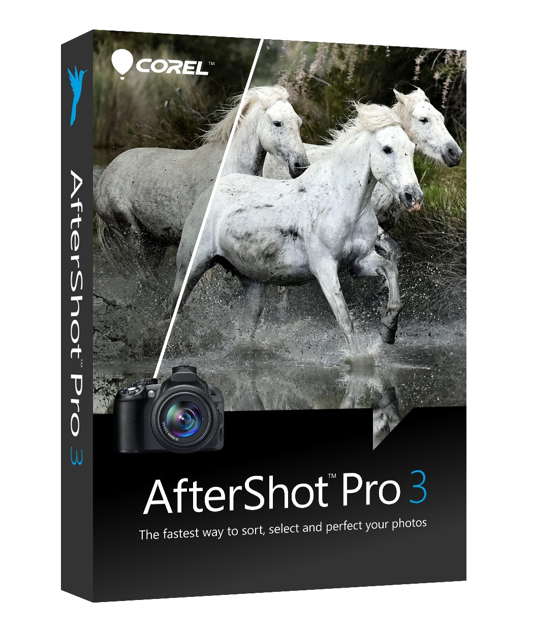 Corel AfterShot Pro 3 Key COD Region Free Multilanguag