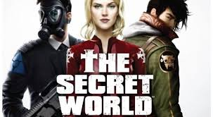 The Secret World + 30 days (RegFree)  key