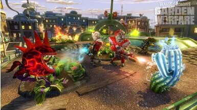 Plants vs Zombies Garden Warfare ORIGIN / RFEE / MULTIL