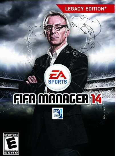 FIFA Manager 14 EU Origin (WORLDWIDE / MULTILANG) Gifts