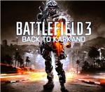 Battlefield 3: Back to Karkand RU \\ EU REGION FREE ORI