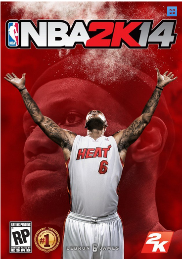 NBA 2K14 (Multilang)  (Steam key / ROW / Region Free)