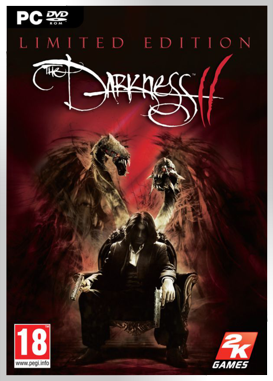 The Darkness 2 Special Edition (Limited Edition)