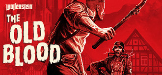 Wolfenstein: The Old Blood (Steam Gift/RU CIS)