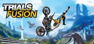 Trials Fusion (Steam Gift/RU CIS)
