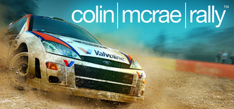Colin McRae Rally (Steam Gift/RU CIS)