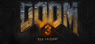 Doom 3: BFG Edition (Steam Gift/RU CIS)