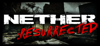 Nether: Resurrected (Steam Gift/RU CIS)