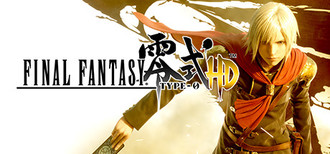 FINAL FANTASY TYPE-0™ HD (Steam Gift/RU CIS)