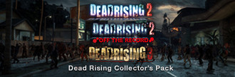 Dead Rising Collector´s Pack (Steam Gift/RU CIS)